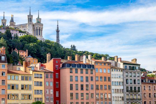 apprendre la photo à Lyon
