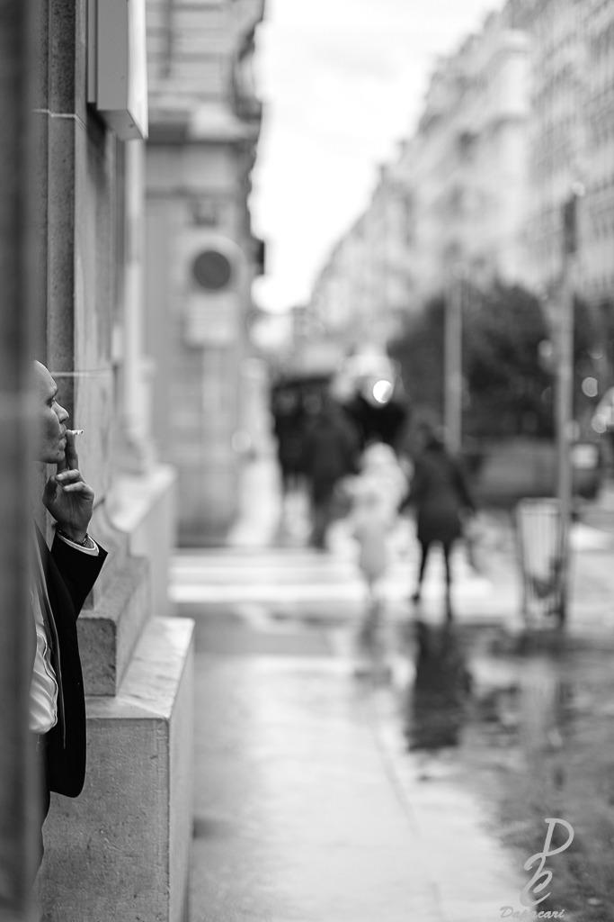 apprendre la photo de rue avec un photographe professionnel à Lyon