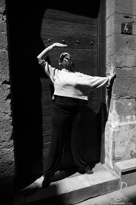 photographe professionnel à Lyon noir et blanc