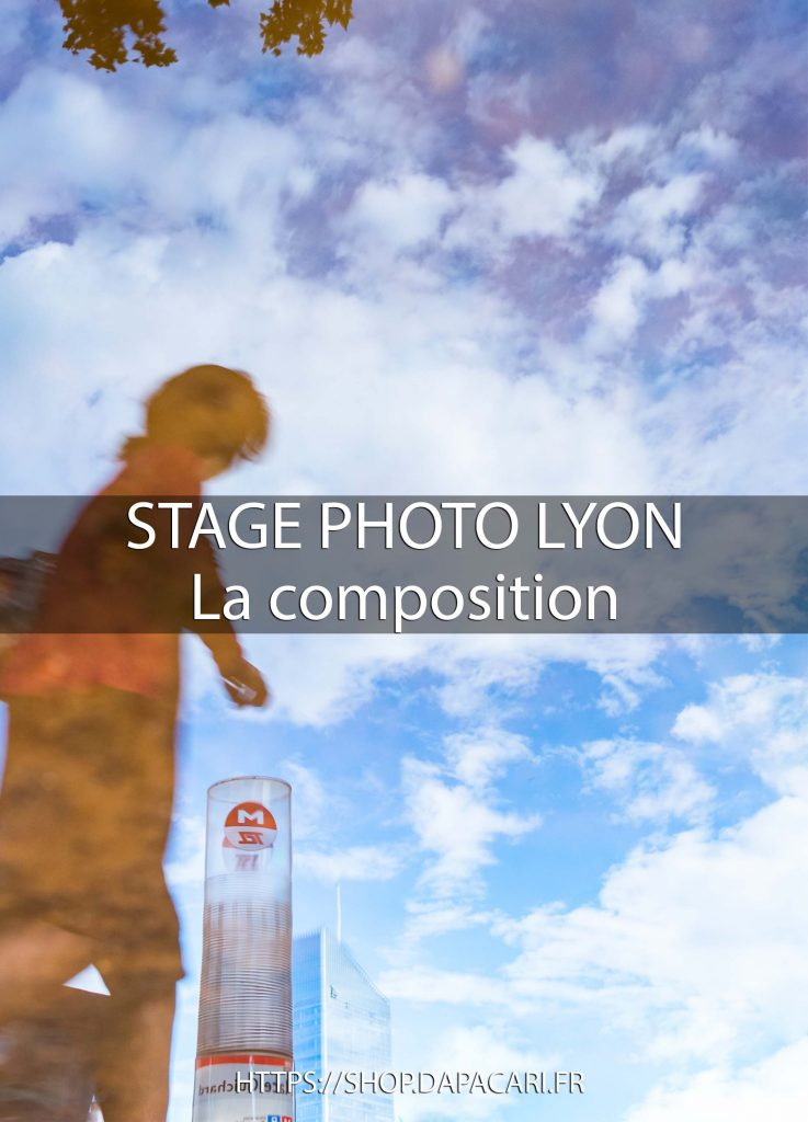 apprendre la composition en photo à Lyon