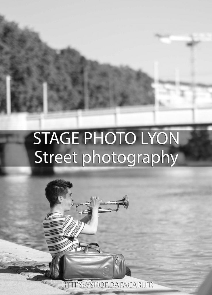 atelier photo street photo à Lyon