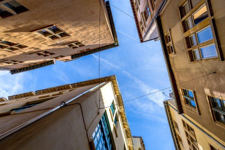 photographe immo et architecture à Lyon et alentour