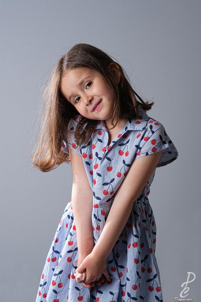 photographe professionnel pour enfant à LYON 9