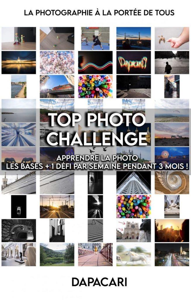 participer au top photo challenge